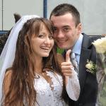 Богдан и Аня