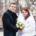 Юрий и Снежана