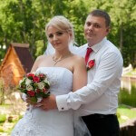 Максим и Алёна