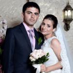 Исамудин и Камилла