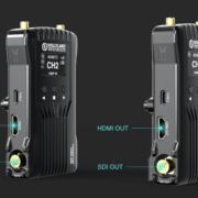 HDMI — 3G-SDI
